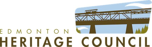 Heritage Plants of Edmonton is supported by the Edmonton Heritage Council's Project Accelerator Grant.